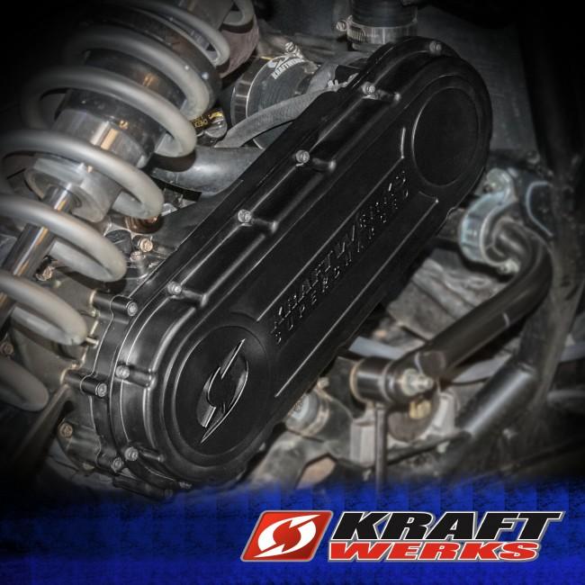 150-17-1000 - Powersport - Supercharger Systems - KraftWerks USA