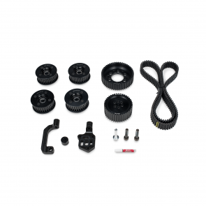 30mm Belt Upgrade Kit - '00-'03 S2000