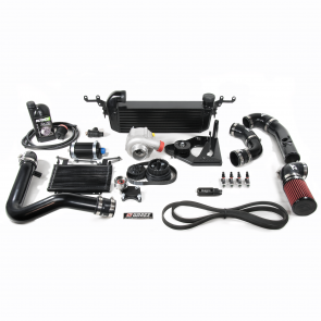 '06-'15 Miata Supercharger System w/o Tuning Solution