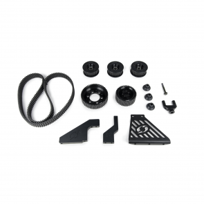 30mm Belt Upgrade Kit - '13+ BRZ/ FRS/ FT86