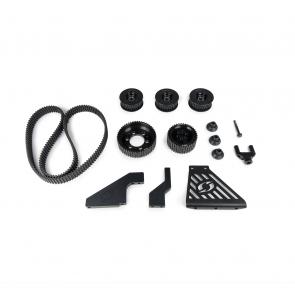 30mm Belt Upgrade Kit - '13+ BRZ/ FRS/ FT86