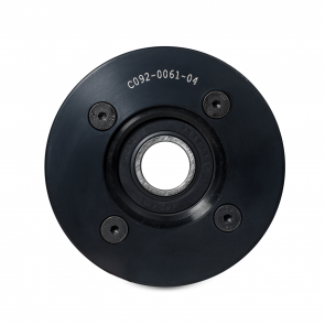 Idler Pulley - 20mm Flanged Cog