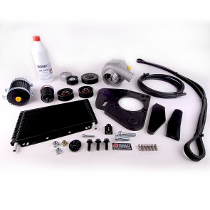 Kraftwerks D-Series Race Supercharger Kit (C30-94)