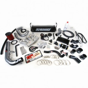 KraftWerks '06-'11 Civic Si Supercharger Kit (With Hondata FlashPro)