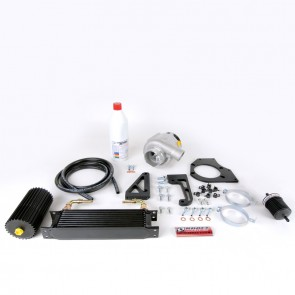 Honda K-Series Race Supercharger Kit (C38-91)