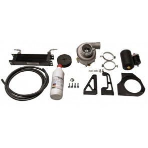 Honda K-Series Race Supercharger Kit (C30-94)