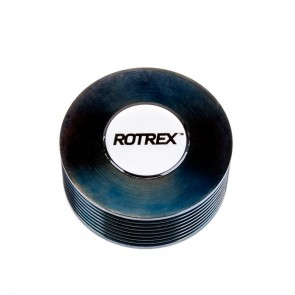 80mm Rotrex Pulley 8 Rib