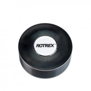 100mm Rotrex Pulley 8 Rib
