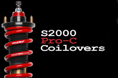 Resources - '00-'09 S2000 Pro-C Coilovers Review