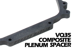 Resources - Nissan VQ Composite Plenum Spacer V2.0 Review