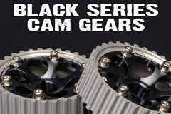 Resources - B-Series and H23A1 Black Series Pro Series Cam Gears Review
