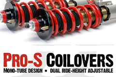 Resources - Pro-S II Coilovers Review