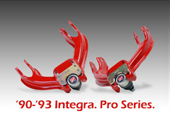 Resources - '90-'93 Integra Pro Series Front Camber Kit Review