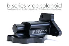 Resources - B-Series Billet VTEC Solenoid Review