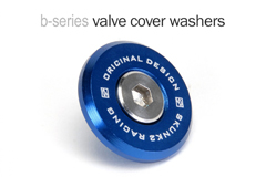 Resources - B-Series Low-Profile Valve Cover Hardware Review