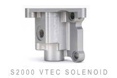 Resources - '00-'09 S2000 Billet VTEC Solenoid Review