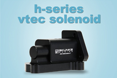 Resources - H-Series Billet VTEC Solenoid Review