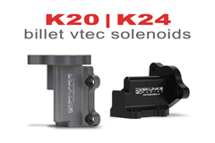 Resources - K-Series Billet VTEC Solenoid